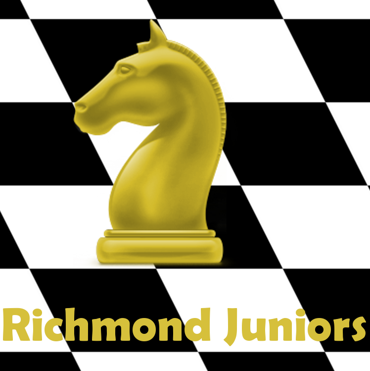 Richmond Junior Chess Club